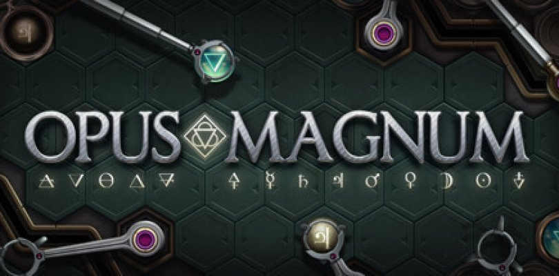 Opus Magnum - Download PC + Crack