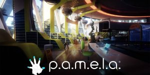Pamela – Download Free + Crack [PC GAME]