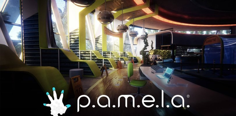 Pamela - Download Free + Crack [PC GAME]