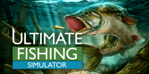 Ultimate Fishing Simulator – Free Full Game Download + Crack + Torrent