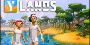 Ylands – Download Cracked Game – FREE