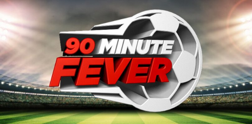 90 Minute Fever DOWNLOAD PC GAME AND CRACK