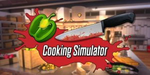 Cooking Simulator – Download PC Game + Crack (FREE)