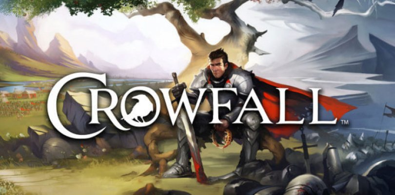 Crowfall - Download Full Game + Torrent + Crack - FREE