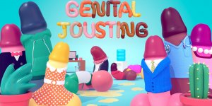 Genital Jousting – Download Cracked Game