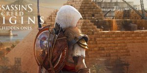 Assassin's Creed Origins: The Hidden Ones | DLC Download – CRACKED