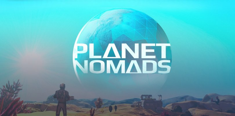 Planet Nomads - Download Game + Crack - Working!