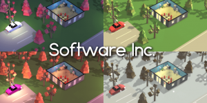Software Inc. | PC Download | Crack | Free