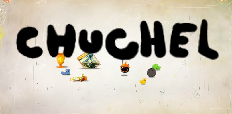 CHUCHEL - Download + Crack