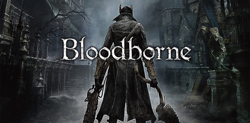 Bloodborne - PC Download - CRACKED