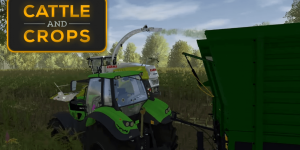 Cattle and Crops – Crack 3DM – Full PC Game Download