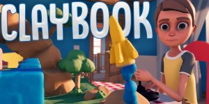 Claybook – Download Game + Crack + Torrent
