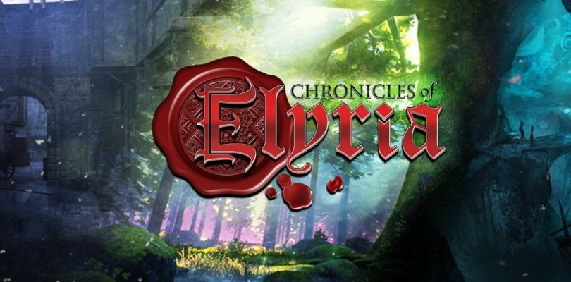 Chronicles of Elyria | Download + Crack