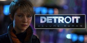 Detroit: Become Human – PC Version – Download Cracked Game