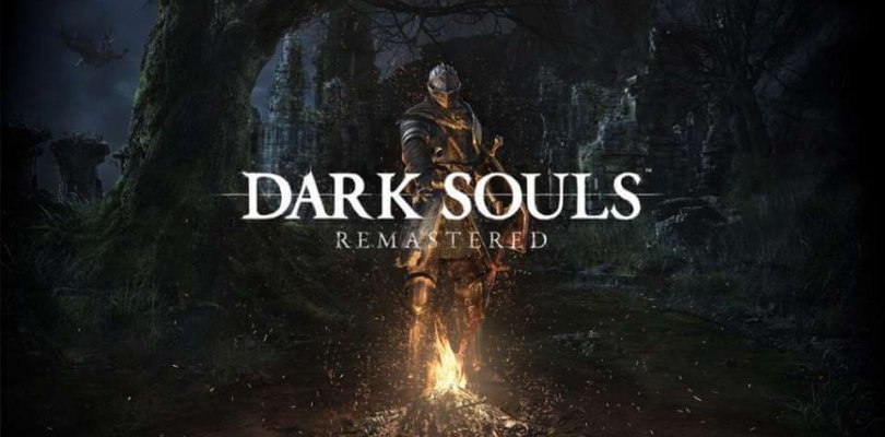 Dark Souls: Remastered - Download + Crack