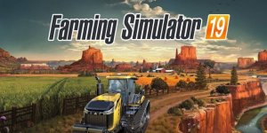 Farming Simulator 19 – Download + Crack
