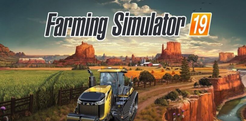 Farming Simulator 19 - Download + Crack