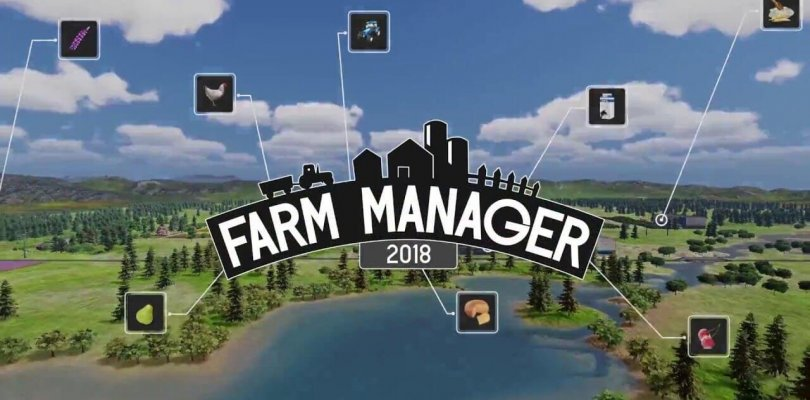 Farm Manager 2018 Download PC Game + Crack and Torrent FREE