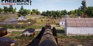 Freeman: Guerrilla Warfare – Download + Crack + Torrent