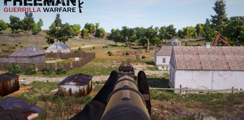 Freeman: Guerrilla Warfare - Download + Crack + Torrent