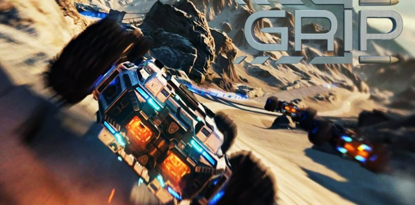 GRIP | Download Game And Torrent + Crack