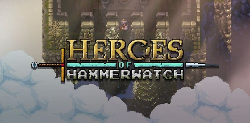 Heroes of Hammerwatch - Download PC Game + Crack [TORRENT INCLUDED]