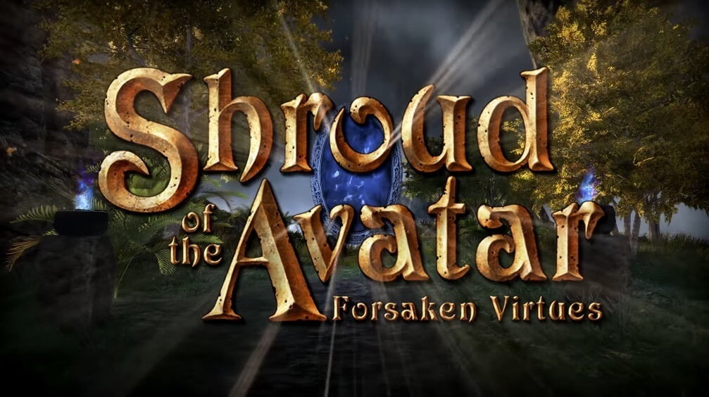Shroud of the Avatar: Forsaken Virtues Crack - 3DM-GAMES