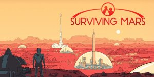 Surviving Mars – Download Free Game + Crack