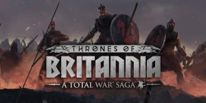 Total War Saga: Thrones of Britannia – Download + Crack