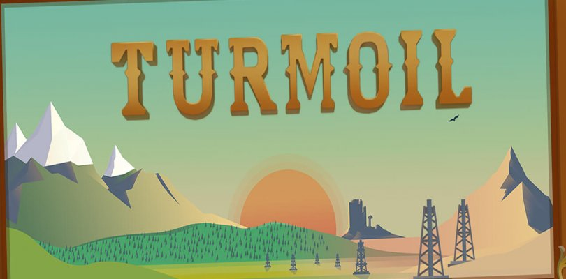 Turmoil - Download FREE Game + Crack