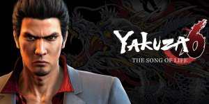 Yakuza 6 – PC Download – Crack – Torrent
