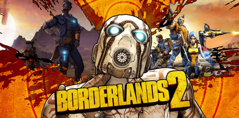 Borderlands 2 - Download Full Game PRE-Cracked