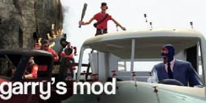 Garry's Mod – Download PC Game – Crack
