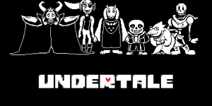 Undertale – Download + Crack