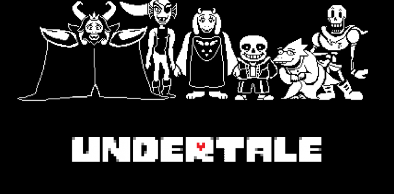 Undertale - Download + Crack
