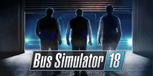 Bus Simulator 18 – Download Full PC Game + Crack