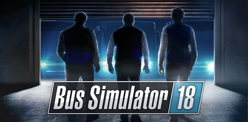 Bus Simulator 18 - Download Full PC Game + Crack