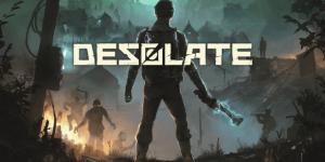 DESOLATE – Download Full Game [CRACKED]