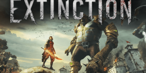 Extinction – Download Free Game + Torrent