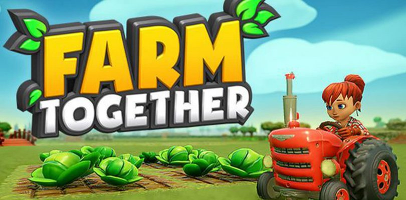 Farm Together - Download Cracked Game