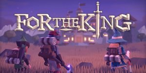 For The King – Download Free Game + Crack [IGG]