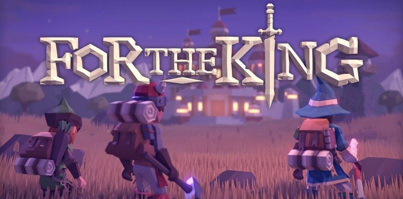For The King - Download Free Game + Crack [IGG]