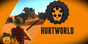 Hurtworld – Download + Crack (FREE)