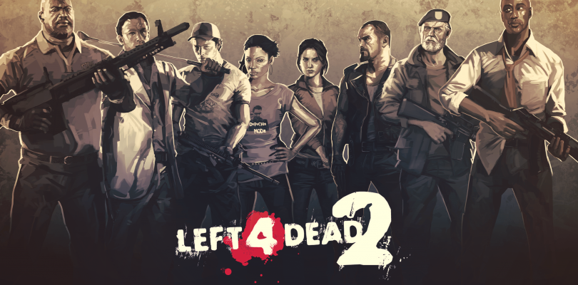 Left 4 Dead 2 - Download Game + Crack