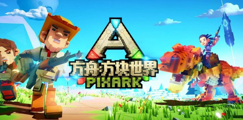 PixARK - Download PC Game