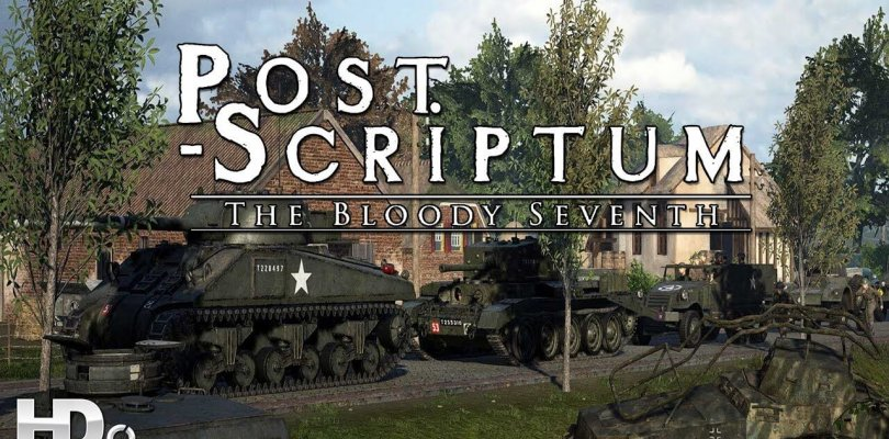 Post Scriptum - Download Full Game + Crack