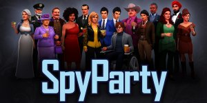 SpyParty – Download Game + Crack