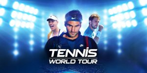 Tennis World Tour – Download cracked game