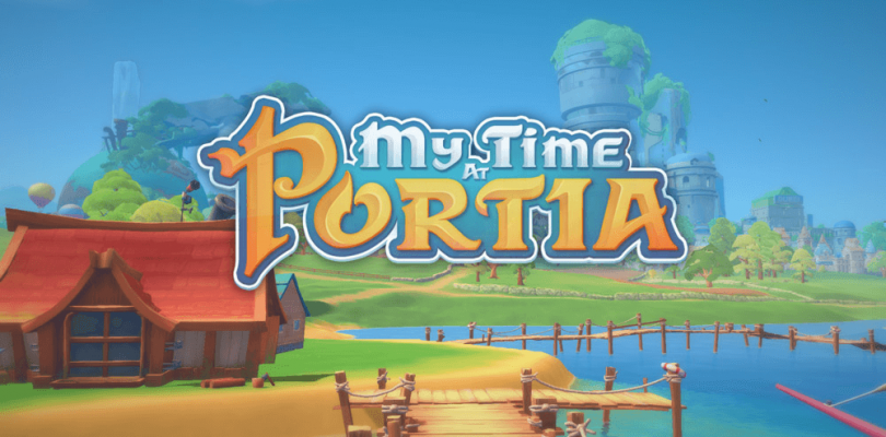 My Time at Portia | Download Game