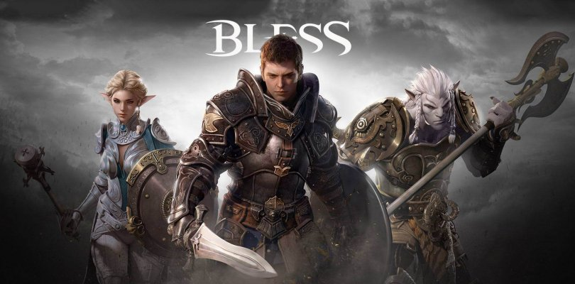 Bless – Download PC Full Version Game + Crack
